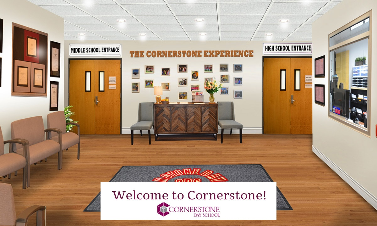 Welcome to Cornerstone