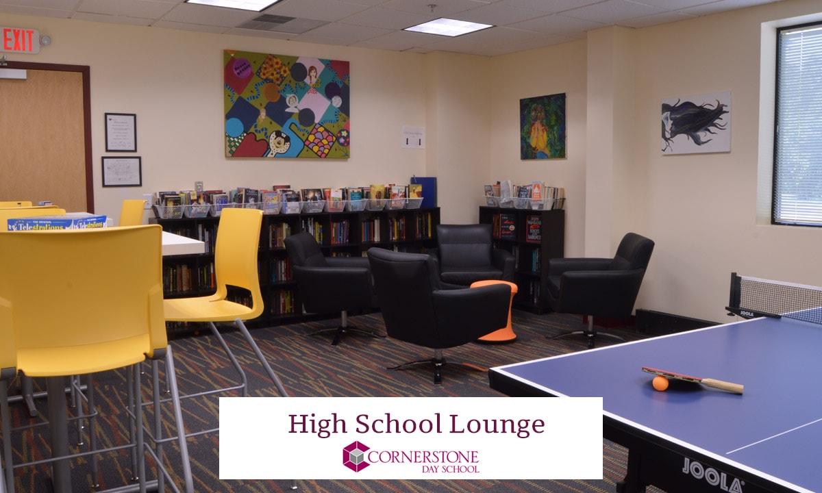 High School Lounge