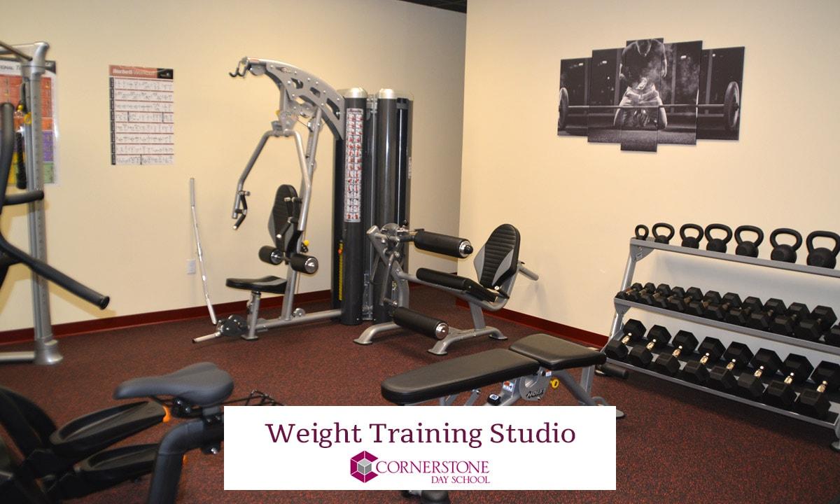 Weight Training Studio